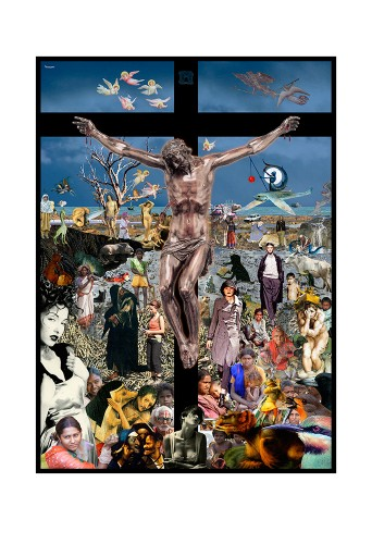 Sargasso Christ – What happened? - Tony Stewart