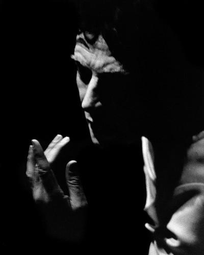 Marcel Marceau - Jan Dalman